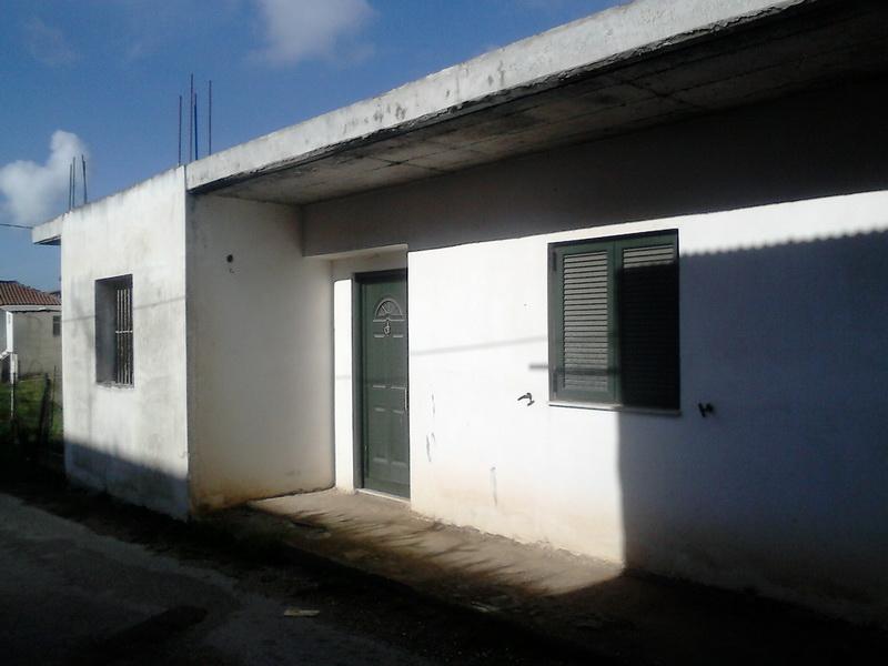 ΑΜΑΛΙΑΔΑ  Μονοκατοικία  94τμ  εντός οικοπέδου 325τμ