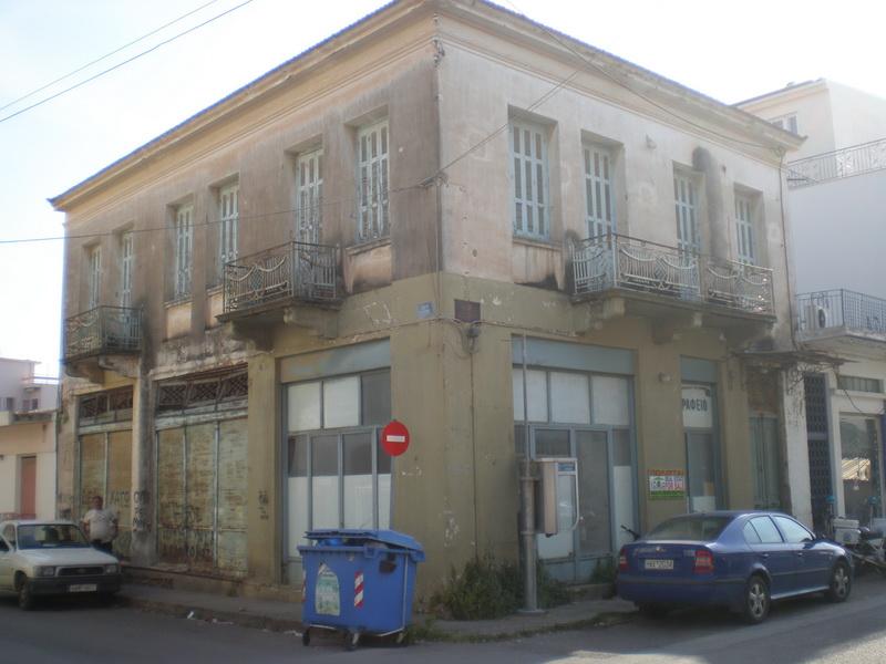 ΝΕΑ ΤΙΜΗ Οικόπεδο 212,44τμ με παλιά πέτρινη οικία