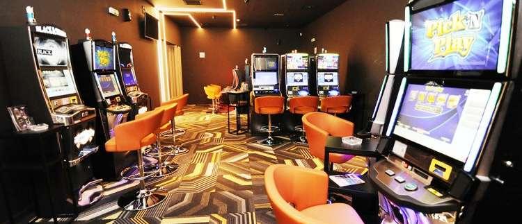 Μίνι – καζίνο» δημιουργεί ο ΟΠΑΠ στον Πύργο!